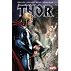Thor By Donny Cates Vol. 2: Prey (Thor (2020-))