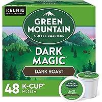 48-Count Green Mountain Roasters Dark Magic Coffee