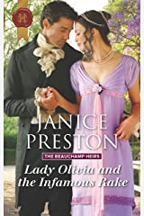 Lady Olivia and the Infamous Rake (The Beauchamp Heirs Book 1) Kindle Edition