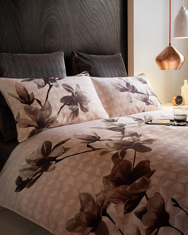 Karl Lagerfeld Alexis Blush Pillowcase