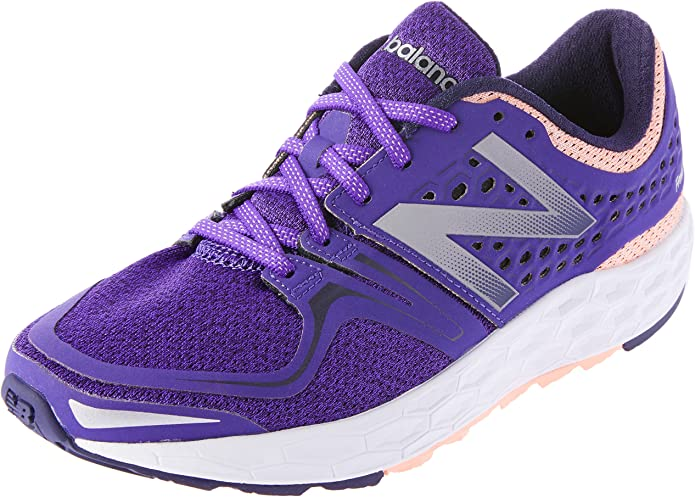 New Balance Fresh Foam Vongo Sneakers Laufschuhe Damen Lila