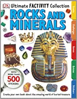 Ultimate Factivity Collection: Rocks And