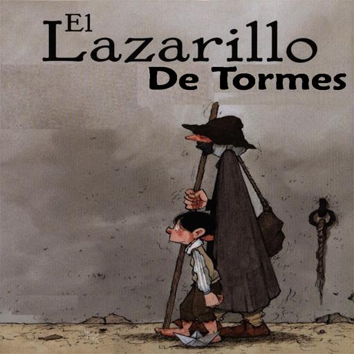 Resultado de imagen de El Lazarillo