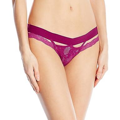 d1494952aa991 Honeydew Intimates Women s Olivia Lace Bikini at Amazon Women s Clothing  store