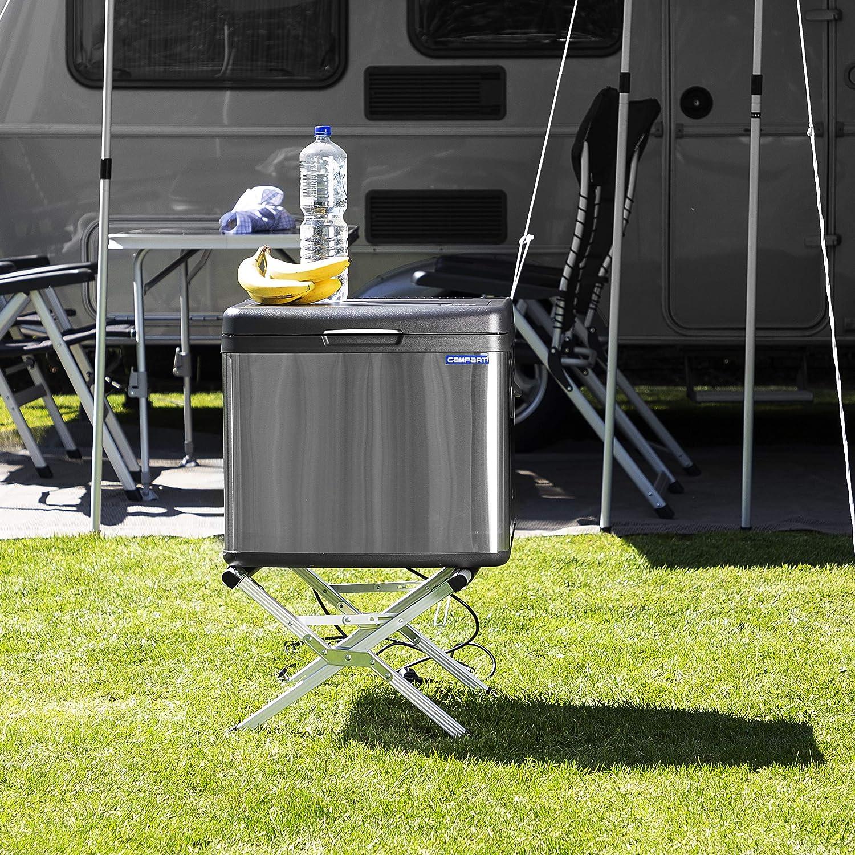 Nevera Helsinki Campart Travel CB-8690 – 42 litros – sistema de ...