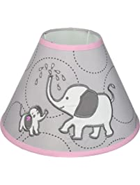 Amazon lamps shades baby products lamps lamp bases lamp geenny lamp shade without base elephant mozeypictures Image collections