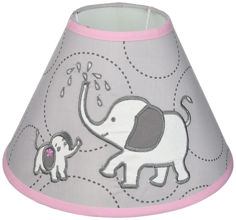 Amazon.com: geenny lámpara de techo, sin base, elefante: Baby