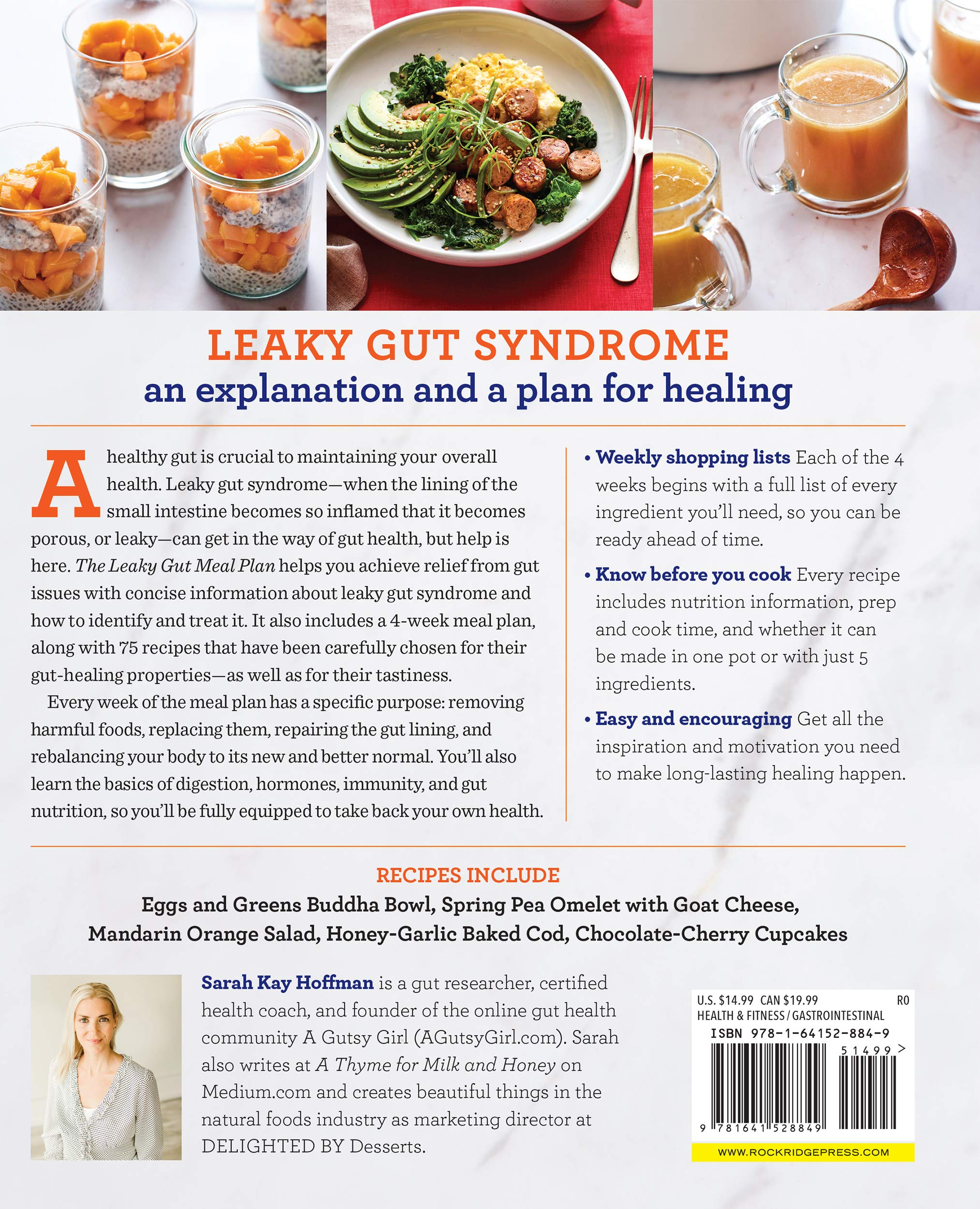 leaky gut diet food delivery