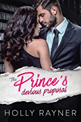 The Prince's Devious Proposal (Romantic Royal Mysteries Book 2) Kindle Edition