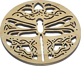 product image for Solace Dragonfly Trivet