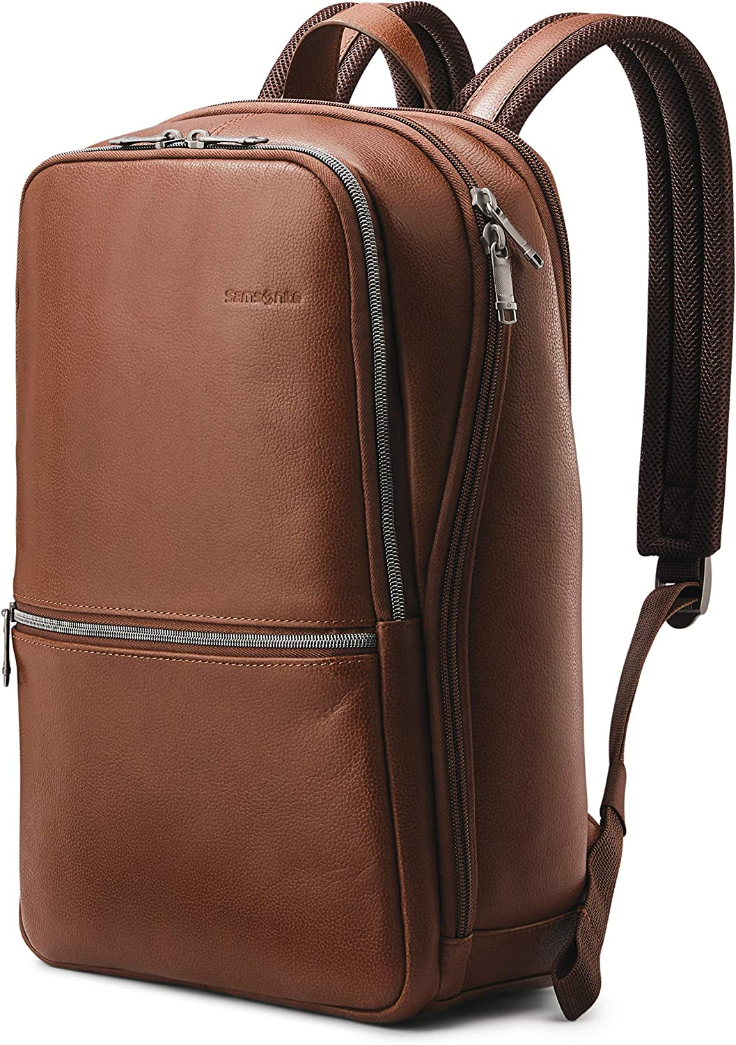 The Best Leather Bagpack With Laptop