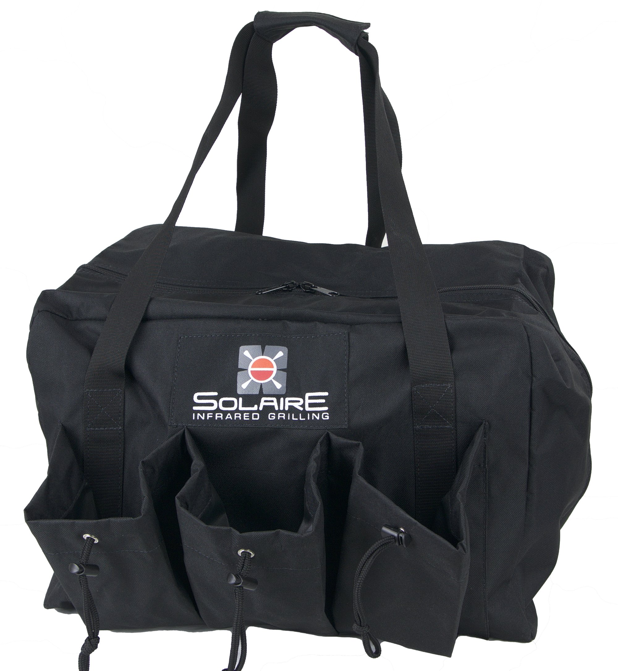 Solaire Carrying Bag Everywhere and Anywhere Portable Infrared Grills
