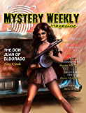 Mystery Weekly Magazine: May 2020 (Mystery Weekly Magazine Issues Book 57)