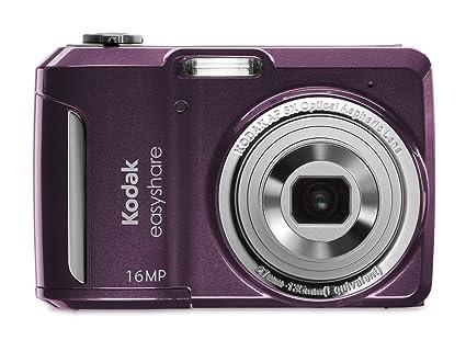 amazon com kodak easyshare c1550 16 mp digital camera with 5x rh amazon com