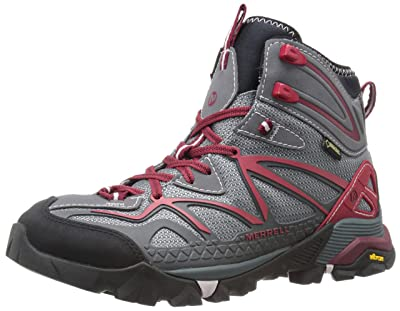 Merrell Women's Capra Sport Gore-Tex Hiking Boot