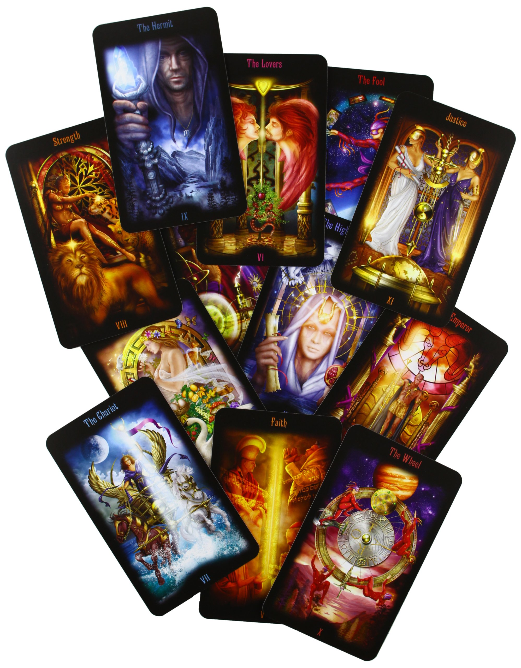 Use Tarot To Plan Your Business Tarot Reading Case Study: Used Tarot Decks For Sale