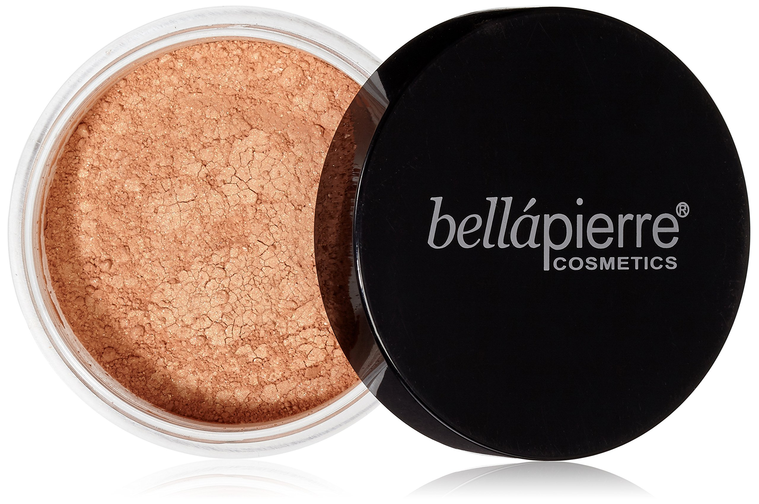 Bella Pierre Mineral Blush, Autumn Glow, 0.3-Ounce