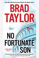 No Fortunate Son (Pike Logan Thriller Book 7) Kindle Edition