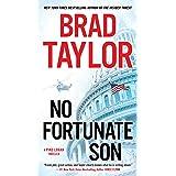 No Fortunate Son (Pike Logan Thriller Book 7)
