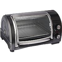 Hamilton Beach Toaster Oven Pizza Maker