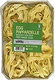 Compagnia Sanremo San Remo Italian Egg Pappardelle Pasta - Non-Gmo, Free Range Egg Traditional Pappardelle - 10 Oz (Pack…