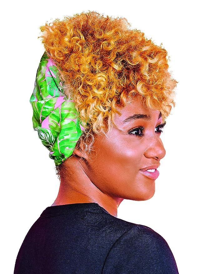 Beige Protective Style Satin Life Satin Lined Headband