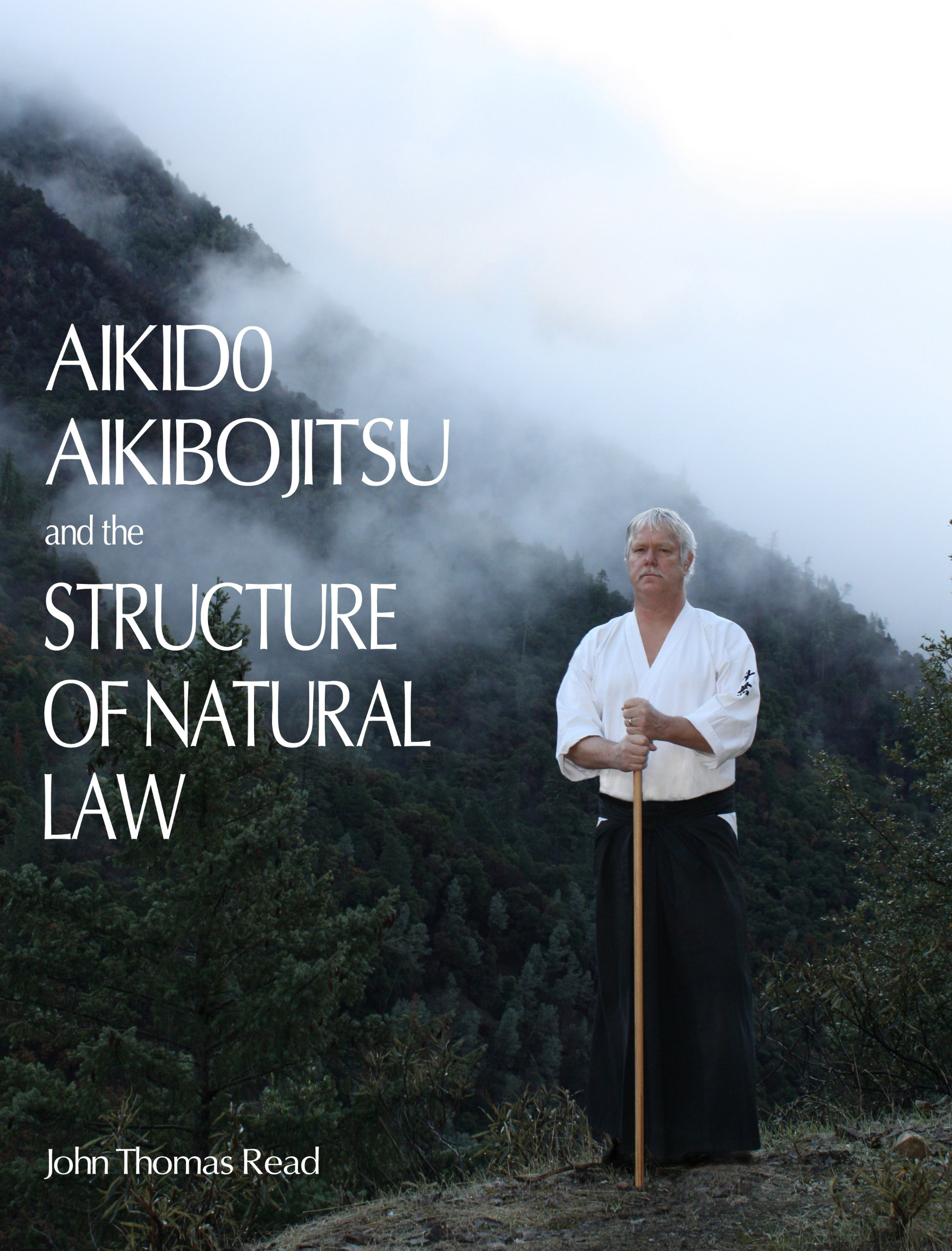 Read Online Aikido, Aikibojitsu, and the Structure of Natural Law pdf epub