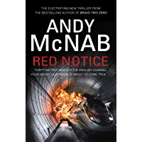 Red Notice: The electrifying thriller from the No. 1 bestseller (Tom Buckingham)
