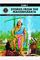Stories from Mahabharata: 5 in 1 (Amar Chitra Katha) Kindle Edition