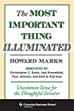 The Most Important Thing Illuminated: Uncommon Sense for the Thoughtful Investor (Columbia Business School Publishing) (English Edition)