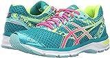ASICS Women's Gel-Excite 4 Running Shoe, Lapis/Hot