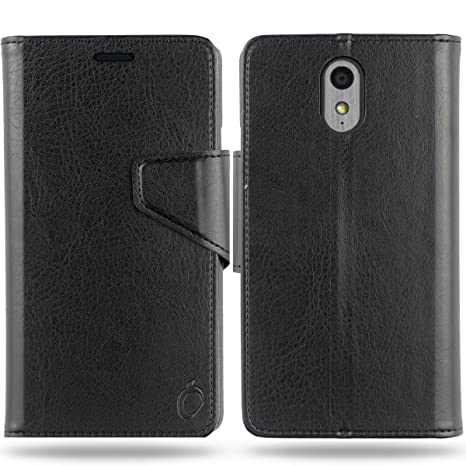 huge discount 25032 fe405 Cool Mango Business Flip Cover for Lenovo Vibe P1m - 100% Premium Faux  Leather Flip Case for Lenovo Vibe P1 M with 360 Degree Stitching, Magnetic  ...