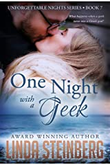 One Night with a Geek (Unforgettable Nights Book 7) Kindle Edition