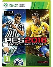 Pro Evolution Soccer 2016 Standard Edition [Importación Inglesa]