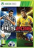 Pro Evolution Soccer 2016 Standard Edition (Xbox 360)
