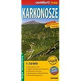 Comfort! map Karkonosze