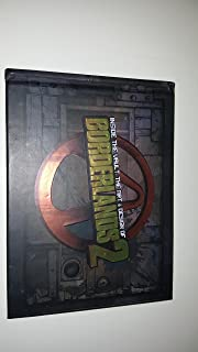 Borderlands 2 limited edition strategy guide pdf download game