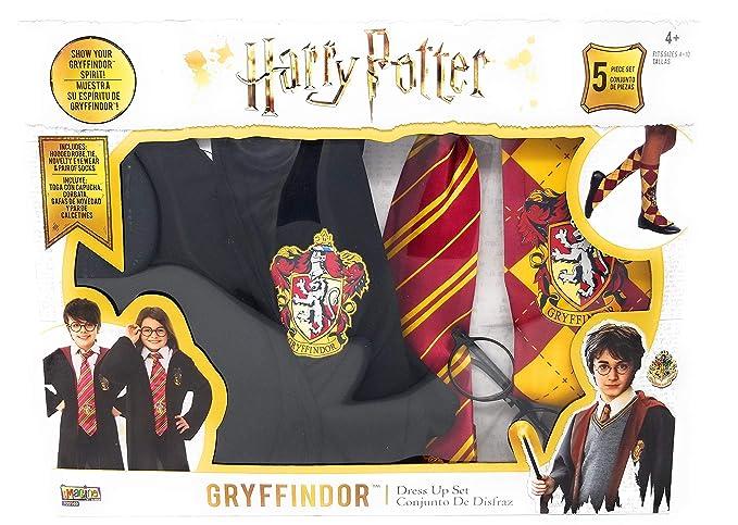 Harry Potter Gryffindor Dress Up Set