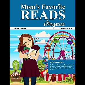 Mom's Favorite Reads eMagazine September 2020
