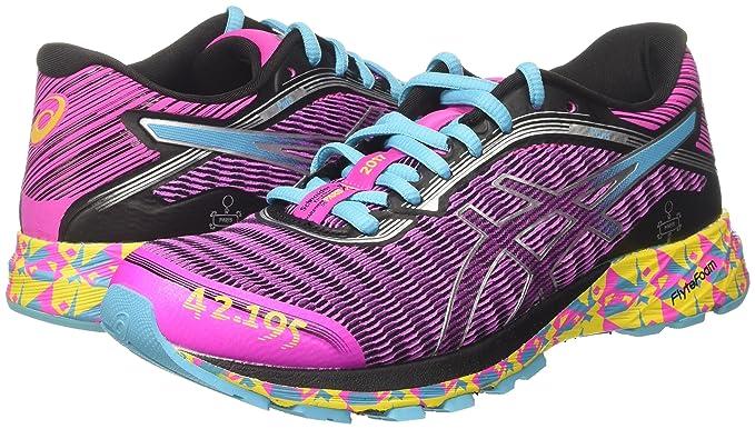 79ae08b8d017 Asics Dynaflyte 01 A3 Uomo - 6.5 US: Amazon.co.uk: Shoes & Bags