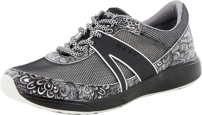 TRAQ BY ALEGRIA Qarma Womens Smart Walking Shoe