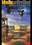 Tales of Wonder (English Edition)