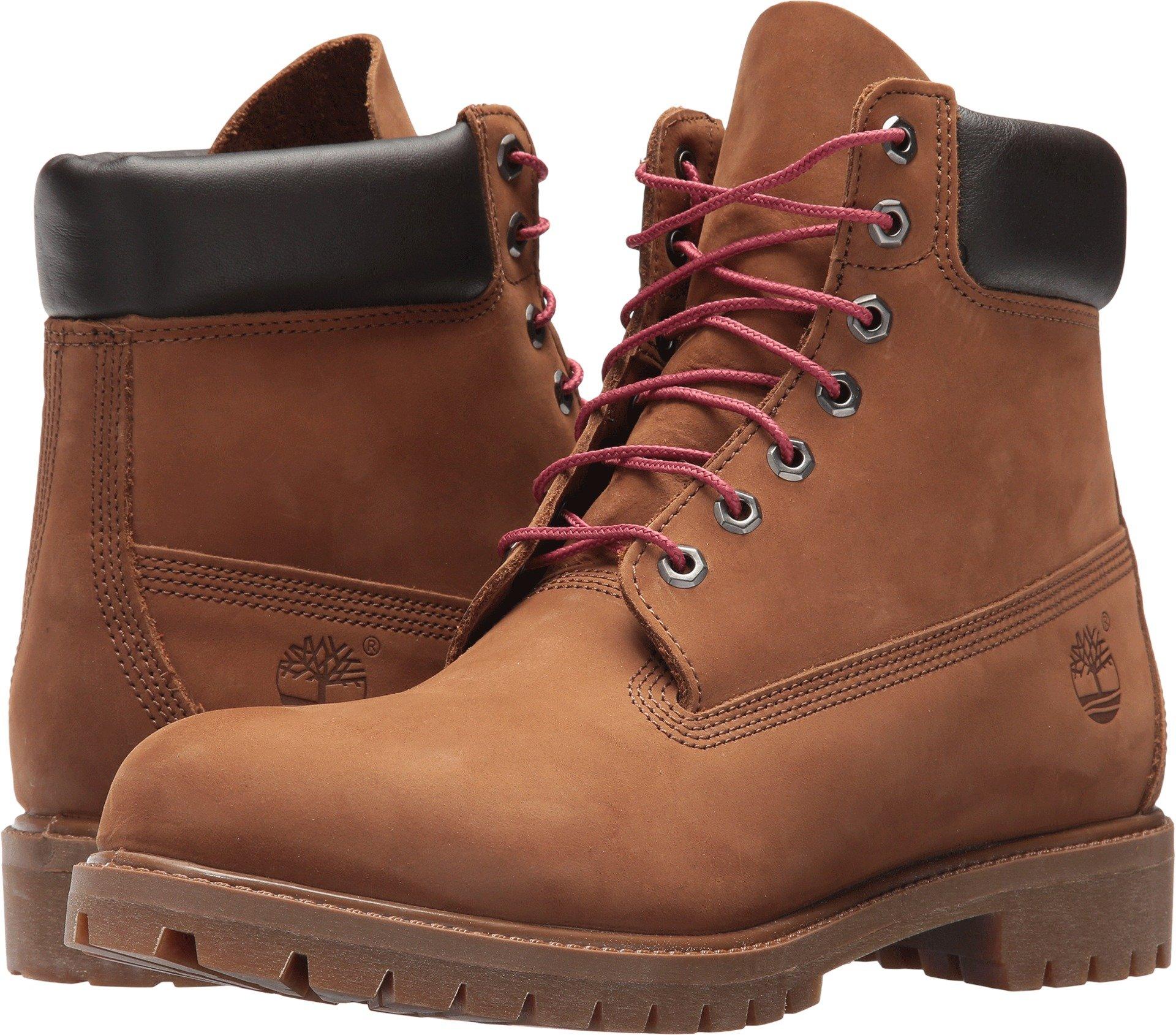 Timberland Men's 6'' Premium Boot Tundra Waterbuck 7 D US