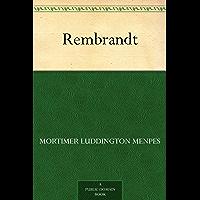 Rembrandt (English Edition)