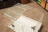 IRIS USA, Inc. Iris Portable Medium Wire Animal