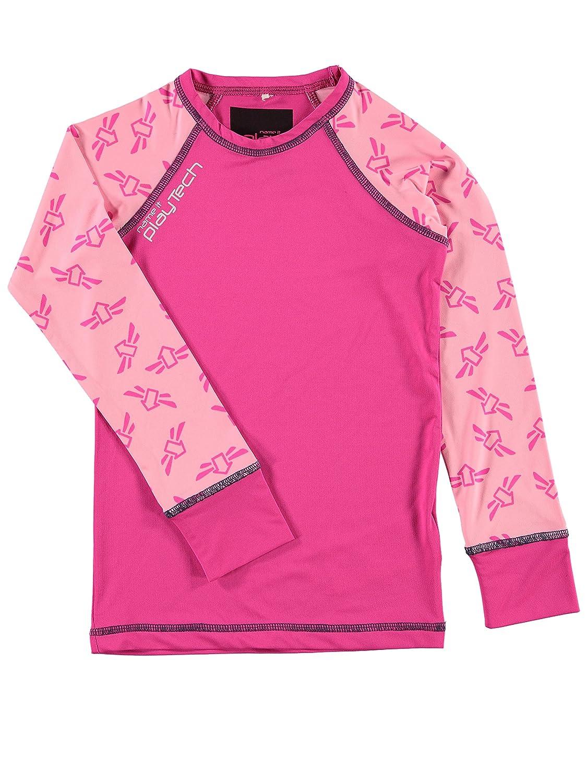 Name it Mädchen Funktions Unterwäsche SET Ski & Sport Unterhose / Unterhemd lang BASELAYER 13096459