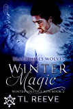 Winter Magic (Black Hills Wolves #32): Winter Solstice Run