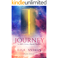 Journey: The Gift of Being a Psychic Medium (English Edition)