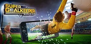 Super Goalkeeper - World Cup by Luandun Games