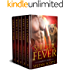 Shifter Fever Complete Series (Books 1-5)
